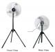 """KF-2005G 20"""" (50cm) Industrial Stand Fan"""