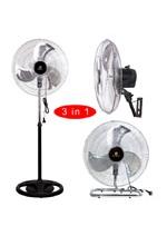 2 in 1/3 in 1 Fan