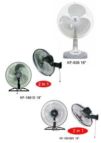 KF-1881BN / KF-1881D / KF-936