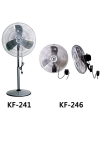 KF-241 / KF-246 The Best-selling Products in The Market