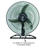 """KF-1881DA 18"""" (45cm) Industrial Desk Fan"""