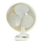"""KF-201 12"""" Desk Fan"""