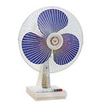 """KF-211LT 12"""" Desk Fan"""