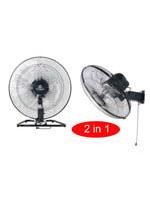 """KF-1881BN 18"""" (45cm) Industrial Two in One Fan"""
