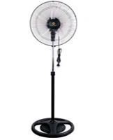 """KF-1806BNE 18"""" (45cm) Industrial Stand Fan"""