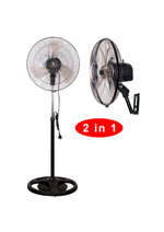 "KF-1806PW 18"" (45cm) Industrial Two in One Fan"