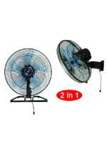"""KF-1881B 18"""" (45cm) Industrial Two in One Fan"""