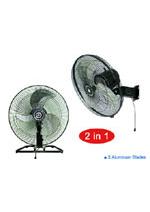 """KF-1881D 18"""" (45cm) Industrial Two in One Fan"""