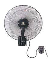 """KF-1884BN 18"""" (45cm) Industrial Wall Fan"""