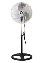 """KF-1890S 18"""" Industrial Stand Fan"""