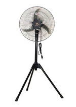 "KF-1896AE 18"" (45cm) Industrial Stand Fan"
