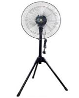 """KF-1896BNE 18"""" (45cm) Industrial Stand Fan"""
