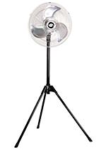"""KF-1896D 18"""" (45cm) Industrial Stand Fan"""