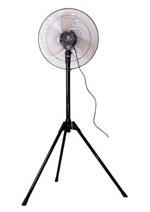 """KF-1896E 18"""" (45cm) Industrial Stand Fan"""