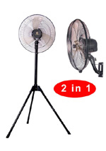 "KF-1896PW 18"" (45cm) Industrial Two in One Fan"