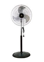 """KF-2001E 20"""" (50cm) Industrial Stand Fan"""