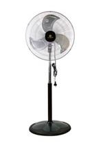 """KF-2001G 20"""" (50cm) Industrial Stand Fan"""