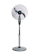 "KF-2002A 20"" Industrial Stand Fan"