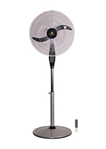 "KF-2002AR 20"" Industrial Stand Fan"