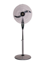 "KF-2002AT 20"" Industrial Stand Fan"
