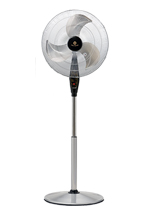 "KF-2002B 20"" Industrial Stand Fan"