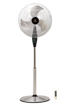 """KF-2002BR 20"""" Industrial Stand Fan"""