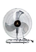 """KF-2012E 20"""" (45cm) Industrial Desk / Floor Fan"""