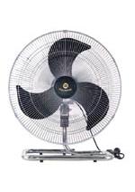 """KF-2012PE 20"""" (50cm) Industrial Desk / Floor Fan"""