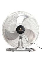 """KF-2013E 20"""" (50cm) Industrial Desk / Floor Fan"""
