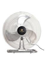 """KF-2013G 20"""" (50cm) Industrial Desk / Floor Fan"""