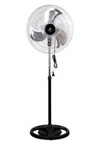 """KF-2090G 20"""" (50cm) Industrial Stand Fan"""