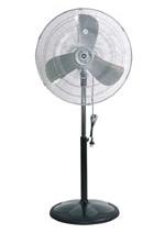 """KF-243 24"""" (61cm) Industrial Stand Fan"""