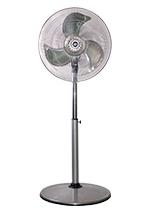 """KF-893G 18"""" (45cm) Industrial Stand Fan"""