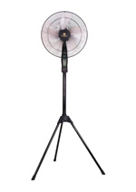 """KF-1882TB 18"""" ( 45cm ) Stand Fan (Industrial Fan)"""