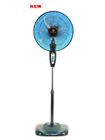 "KF-690Q 16"" Stand Fan"