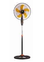 """KF-888B 18"""" (45cm) Stand Fan (Industrial Fan)"""