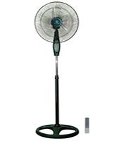 """KF-888RSB 18"""" ( 45cm ) Stand Fan (Industrial Fan)"""