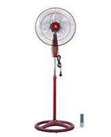 """KF-888RSBN 18"""" (45cm) Stand Fan (Industrial Fan)"""