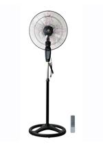 """KF-890RBN 18"""" (45cm) Stand Fan (Industrial Fan)"""