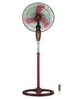 """KF-890RS 18"""" (45cm) Stand Fan (Industrial Fan)"""