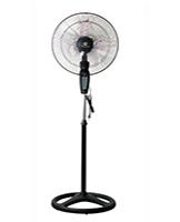 """KF-890TBN 18"""" (45cm) Stand Fan (Industrial Fan)"""