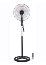 """KF-892RBN 18"""" (45cm) Stand Fan (Industrial Fan)"""
