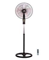 """KF-892RSB 18"""" ( 45cm ) Stand Fan (Industrial Fan)"""