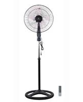 """KF-892RSBN 18"""" (45cm) Stand Fan (Industrial Fan)"""