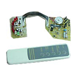 FP-46 IC Board And Remote Control-Wall Fan