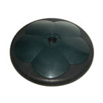FP-60 Plum Blossom Pattern Round Base 4~9 Kgs Weight (Selected)