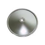 FP-61 Heavy Metal Round Base Diameter: 52cm, Weight: 3.20 Kgs